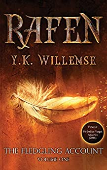Rafen (The Fledgling Account Book 1) by [Willemse, Y.K.]