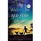 Where the Red Fern Grows (A Bantam starfire book)