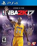 NBA 2K17 Legend Edition (輸入版:北米) - PS4