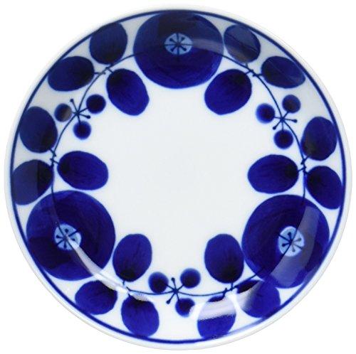 RoomClip商品情報 - 白山陶器 BLOOM ブルーム リース プレート(SS) (φ11×1.5cm)