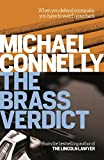 The Brass Verdict (Harry Bosch)