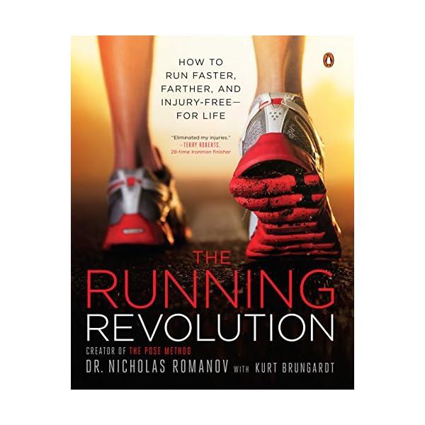 The Running Revolution: ...の商品画像