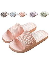 静音超軽量 サンダル スリッパ 抗菌衛生 歩きやすい 滑り止め 来客用 お風呂 ベランダサンダル バススリッパ 男女兼用