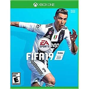 FIFA 19 (輸入版:北米) - XboxOne