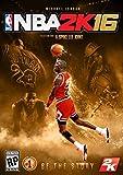 NBA 2K16 Michael Jordan Special Edition【日本語版】 [オンラインコード]