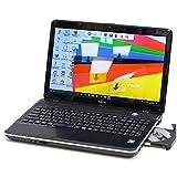 中古パソコン 新品SSHD SSD+HDD 富士通 LIFEBOOK AH42 AH42/G Core i5 ブルーレイ 8GB 高速1TB Windows10 Windows7 Office