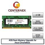 4GB RAMメモリfor Asus Chromebox ( ddr312800)デスクトップメモリアップグレードby US Seller