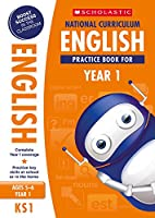 National Curriculum English Practice Book for Year 1 (100 Practice Activities)