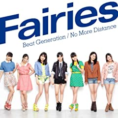 Beat Generation♪Fairies