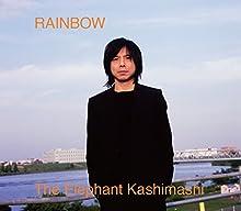 RAINBOW(初回限定盤)(DVD付) - エレファントカシマシ
