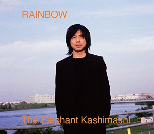 [画像:RAINBOW(初回限定盤)(DVD付)]
