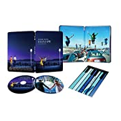 ラ・ラ・ランド コレクターズ・エディション スチールブック仕様(初回限定生産)(2枚組) [Blu-...