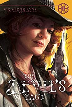 The Devil's Pact (The Devil's Revolver Series Book 3) by [McGrath, V. S.]