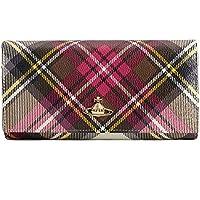 Vivienne Westwood ヴィヴィアン ウエストウッド 財布 レディース ブランド 人気 [並行輸入品] (64493,lattice)