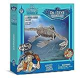 海のモンスター発掘キット エラスモサウルス