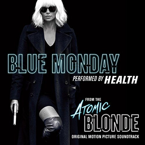 Blue Monday (From