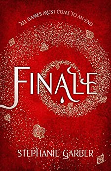 Finale: Caraval Series Book 3 by [Garber, Stephanie]