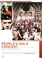 People's Gala Concert [DVD]