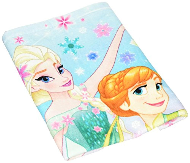 アナと雪の女王「サマーミラージュ」 フェイスタオル 0644125800 0644125800