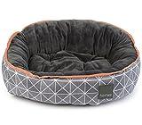 犬 猫のベッド FuzzYard ファズヤード リバーシブルベッド Mサイズ ミッドタウン