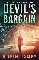 Devil's Bargain (Cass Leary Legal Thriller Series)