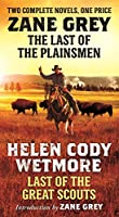The Last of the Plainsmen / Last of the Great Scouts