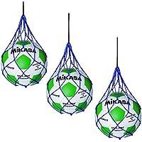 MIKASA(ミカサ) ボールネット 3個セット NET1BL-3SET