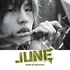 Pride of Tomorrow