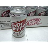 ダイエットドクターペッパー350ml×30缶(コカコーラ)