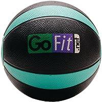 GoFit gf-mb4 GOFIT gf-mb4 Medicine Ball ;ブラック&グリーン)