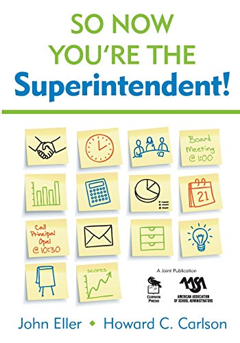Download So Now You're the Superintendent! (NULL) 1412941725