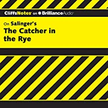 The Catcher in the Rye: CliffsNotes