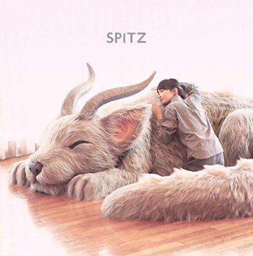 醒めない(初回限定盤)(DVD付) - スピッツ