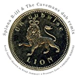 UK dubwise LION Spinna B-ill&The Cavemans dubremix