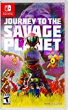Journey to the Savage Planet  (輸入版:北米) – Switch