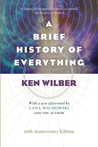 Download A Brief History of Everything (20th Anniversary Edition) 1611804523