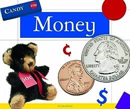 Money (Simply Math) by [Pistoia, Sara]