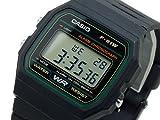 カシオ CASIO スタンダード デジタルクォーツ 腕時計 F91W-3 [並行輸入品]