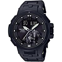 Protrek Men's Protrek Prw-7000Fc-1Bjf Black