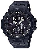 [カシオ]CASIO 腕時計 プロトレック 電波ソーラー PRW-7000FC-1BJF メンズ