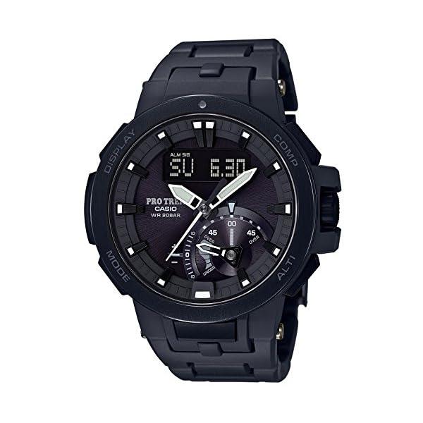 [カシオ]CASIO 腕時計 プロトレック 電波...の商品画像