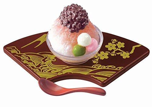 japan Petit Sample Gum Sakura Sunflower full compact 8 pieces Shokugan