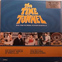 The Time Tunnel Music From the Original Television Soundtracks