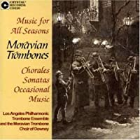 Music for All Seasons by Music for All Seasons (1995-02-01)