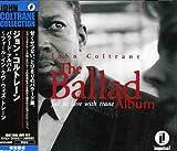 バラード・アルバム~フォール・イン・ラヴ・ウィズ・トレーン