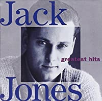 Greatest Hits by Jack Jones (1995-09-12)