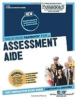 Assessment Aide (Career Examination)