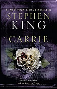 [King, Stephen]のCarrie (English Edition)