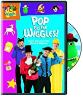 The Wiggles: Pop Go the Wiggles [並行輸入品]
