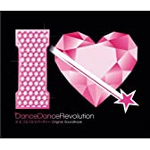DanceDanceRevolution X&フルフル(音符記号)パーティー Original Soundtrack